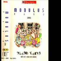 [BEST AUDIO] Nada Dan Asmara - Modulus with Lyrics (Original)