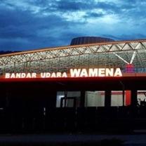 Foto: Perubahan Bandara Wamena, dari Mirip 'Kandang Ayam' Jadi Megah