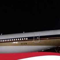 Krisis, Singapore Airlines Tawari Kru Kabin Cuti Tanpa Bayaran - Kompas.com